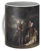 George Dawe Coffee Mug