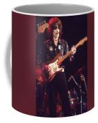George Harrison 2 Coffee Mug