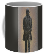 George Harrison N F Coffee Mug