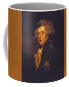 George Iv When Prince Of Wales Coffee Mug
