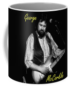 George Mccorkle 2 Coffee Mug