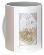 George Walton Coffee Mug