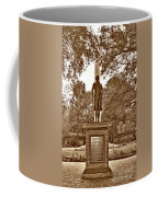 George Washington, Charleston,sc Coffee Mug