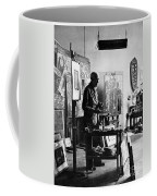 Georges Braque (1882-1963) Coffee Mug