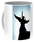 Georges-etienne Cartier Monument Coffee Mug