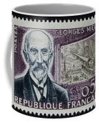 Georges Melies (1861-1938) Coffee Mug