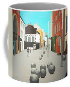 George's Street, Waterford Coffee Mug