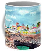 Georgetown Cayman Islands Coffee Mug