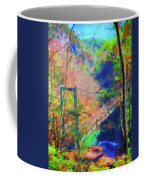 Georgia Gorge Coffee Mug
