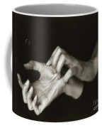 Georgia Okeeffe (1887-1986) Coffee Mug