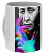 Georgia O'keeffe Coffee Mug