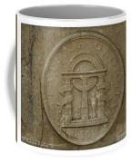 Georgia Seal Coffee Mug