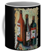 Georgian Wine Fresco Coffee Mug