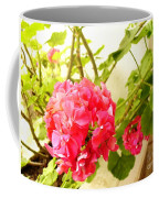 Geraneos Coffee Mug