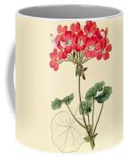 Geraniums Coffee Mug
