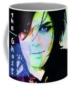 Gerard Way My Chemical Romance  Coffee Mug