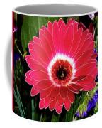 Gerbera Bella Coffee Mug