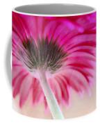 Gerbera Umbrella Coffee Mug