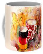 German Mugs And Christie Coffee Mug