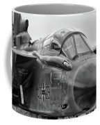 German Tornado  Coffee Mug