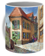 Germany Baden-baden 04 Coffee Mug