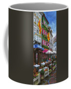 Germany Baden-baden 10 Coffee Mug