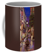 Germany Baden-baden 11 Coffee Mug