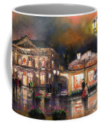 Germany Baden-baden 14 Coffee Mug