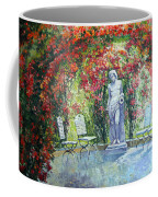 Germany Baden-baden Rosengarten 02 Coffee Mug