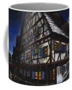 Germany Ulm Fischer Viertel Schwor-haus Coffee Mug