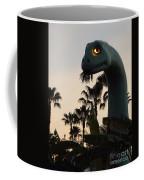 Gertie In The Trees Coffee Mug