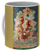 Gesar Gyalpo Coffee Mug