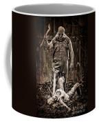 Get Away Coffee Mug