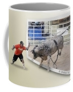 Get Back Coffee Mug