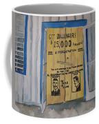 Get Dillinger Coffee Mug