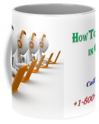 Get Expert's Guidence To Edit W2 Forms In Quickbooks Coffee Mug