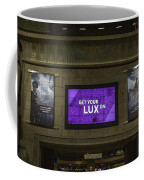 Get Your Lux On Coffee Mug