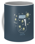 Get Your Shine On Coffee Mug