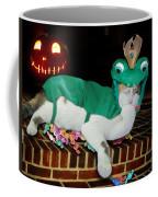 Gettin' The Goods Coffee Mug