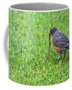 Getting Breakfast Coffee Mug