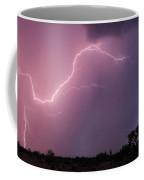 Getting Close Coffee Mug
