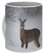 Getting Deeper Coffee Mug