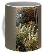 Lost In The Flower Garden Coffee Mug