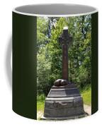 Gettysburg Irish Brigade Monument Coffee Mug