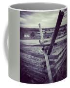 Gettysburg Landscape Coffee Mug