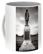 Gettysburg National Park 13th Vermont Infantry Monument Coffee Mug