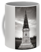 Gettysburg National Park 42nd New York Infantry Monument Coffee Mug