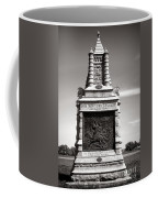 Gettysburg National Park 6th New York Cavalry Monument Coffee Mug
