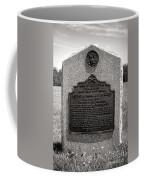 Gettysburg National Park Army Of The Potomac Second Brigade Horse Artillery Coffee Mug