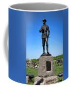Gettysburg National Park Major General John Buford Memorial Coffee Mug
